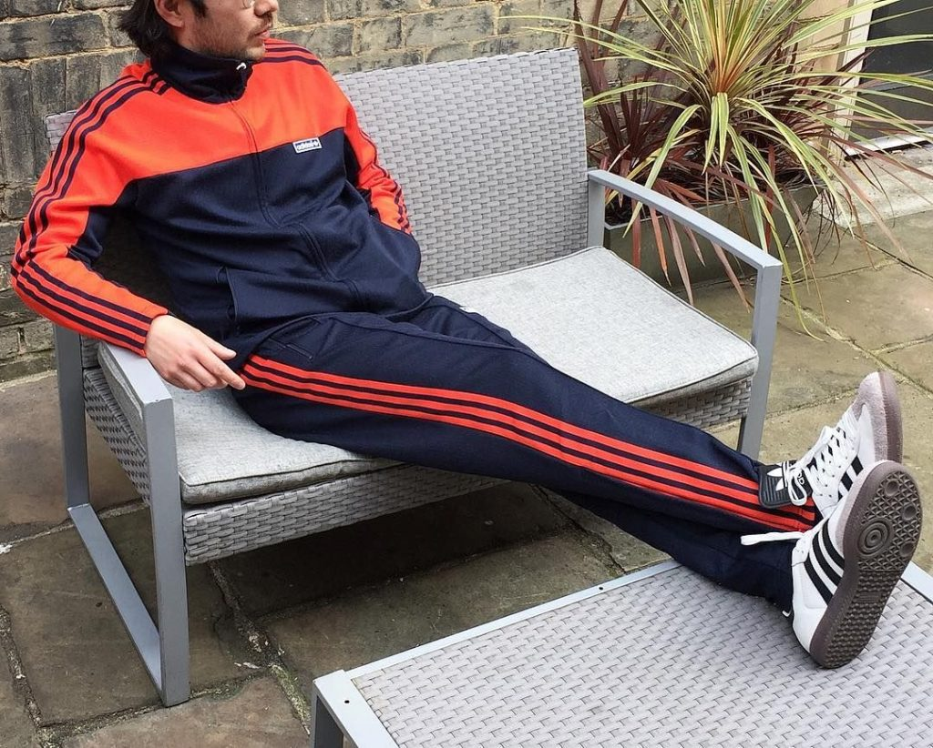 Tracksuits Online