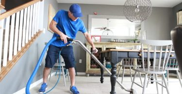 carpet cleaner in melbourne